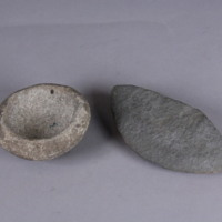 Figure 1: Lithic Tools